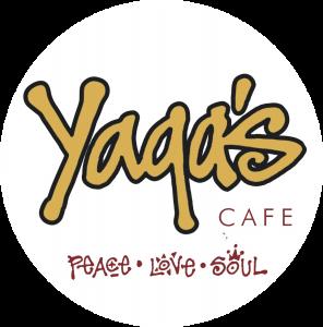 Yagas round logo