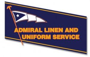 admiral linen